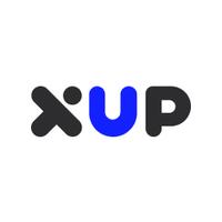 Логотип компании «XUP»