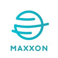 Логотип компании «MAXXON»