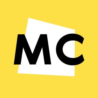 Логотип компании «MC.today»