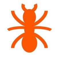Логотип компании «Bugout»