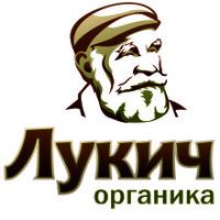 Логотип компании «Лукич»