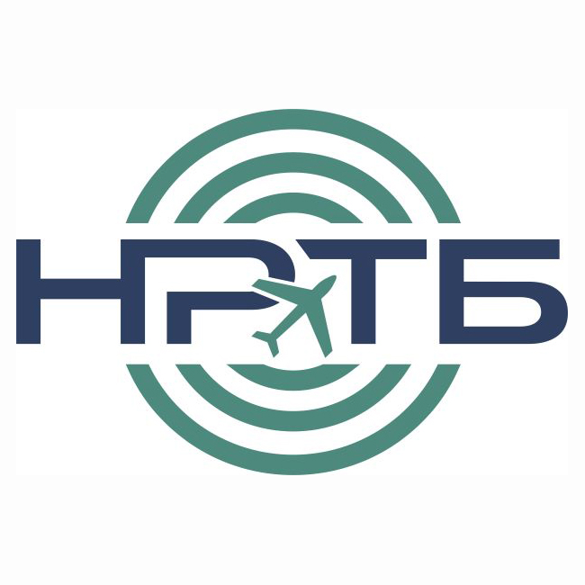Логотип компании «АО «НРТБ»»
