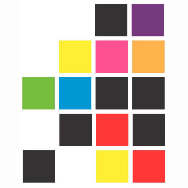 Логотип компании «Интернет Хостинг Центр»