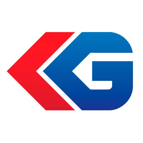 Логотип компании «Корда Групп»