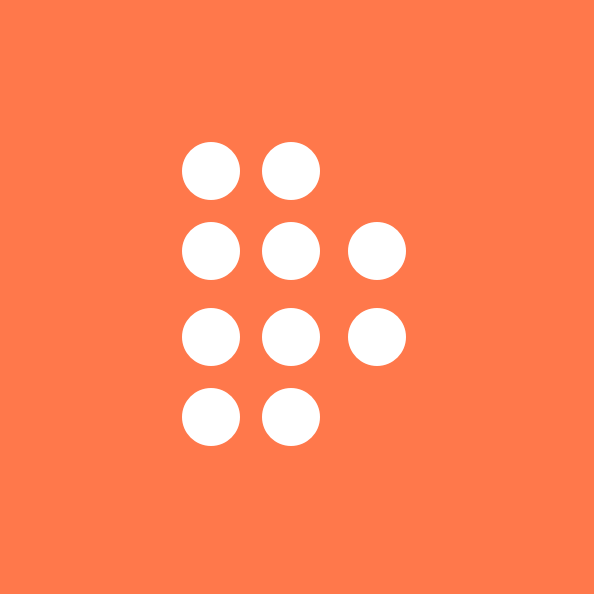 Логотип компании «Datacrafts»