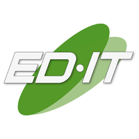 Логотип компании «Ed-it»