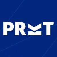 Логотип компании «PRKT Russia»