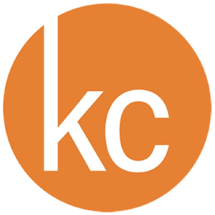 Логотип компании «KnowledgeCity»