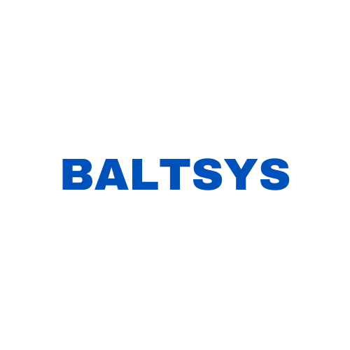 Логотип компании «BALTSYS»