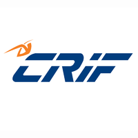 Логотип компании «CRIF»