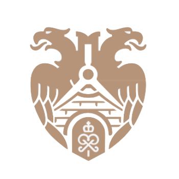 Логотип компании «Главгосэкспертиза России»