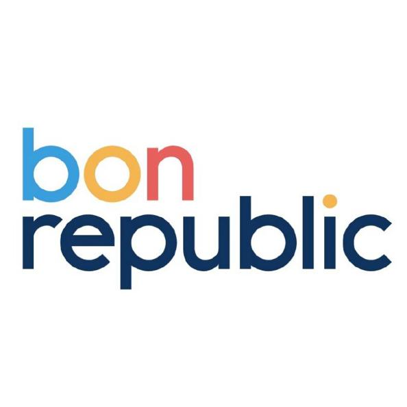 Логотип компании «Bonrepublic»