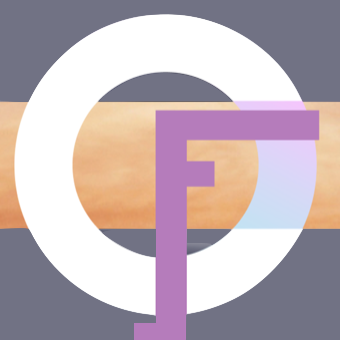 Логотип компании «CFormation»