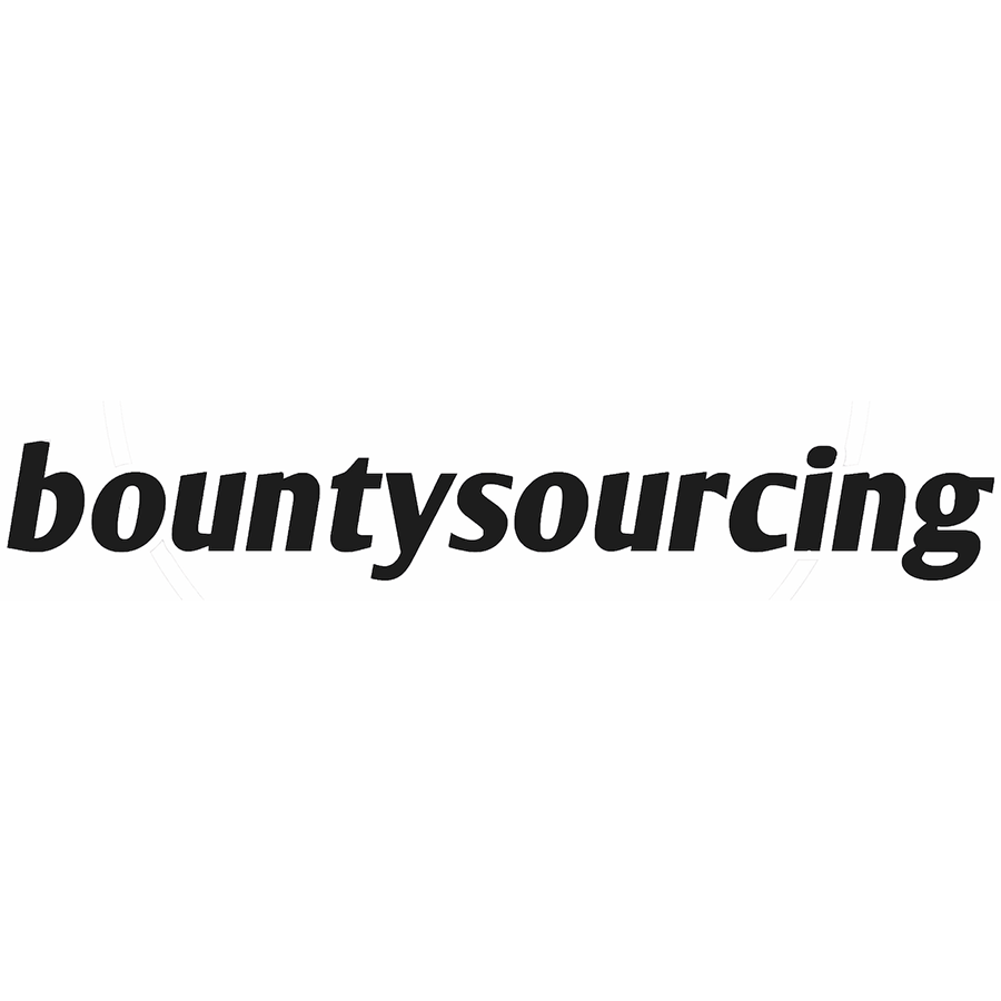 Логотип компании «bountysourcing»