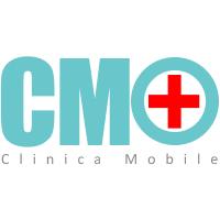 Логотип компании «Клиника в смартфоне»