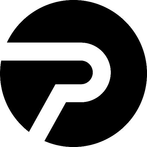 Логотип компании «Phantom Auto»