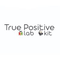 Логотип компании «TruePositive Lab»