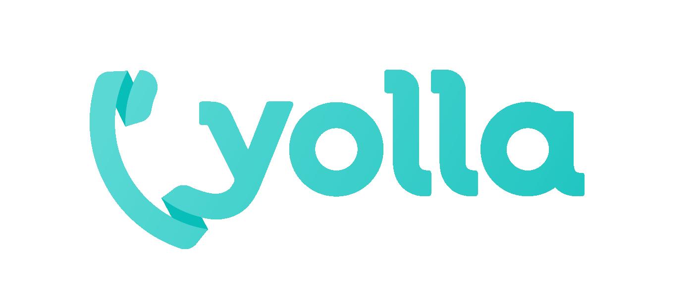 Логотип компании «Yolla»