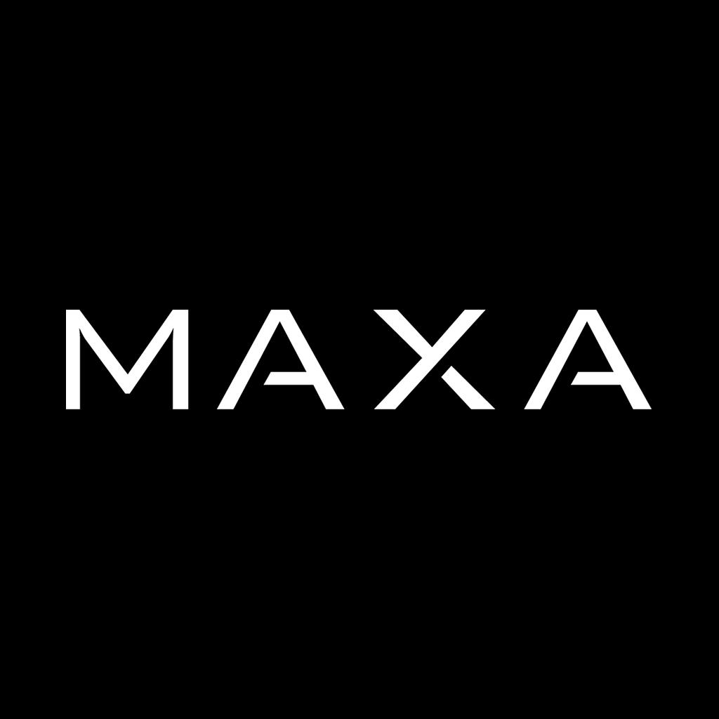Логотип компании «MaxaSoftware»