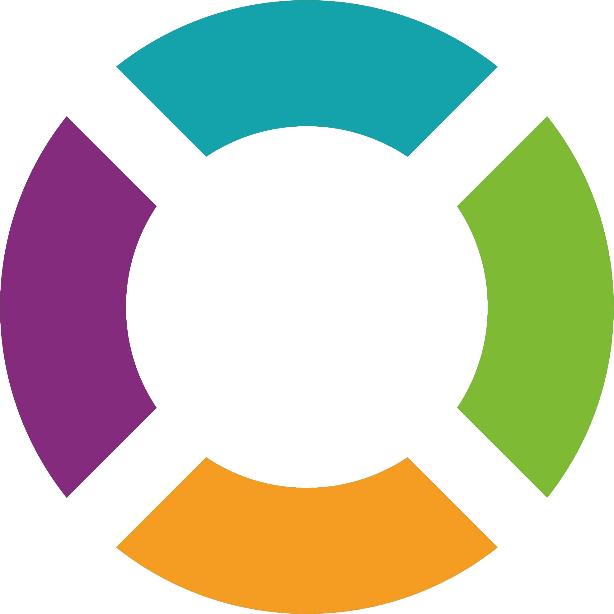 Логотип компании «ContActive Tech Comms Geeks»