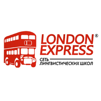 Логотип компании «London Express»