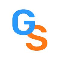 Логотип компании «Gambling Soft»
