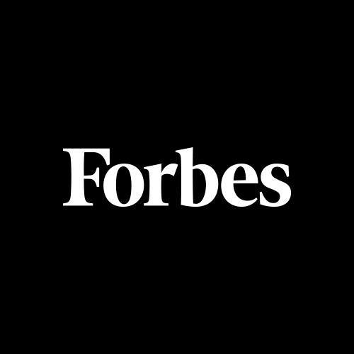 Логотип компании «Forbes»