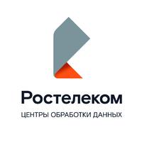 Логотип компании «Ростелеком-ЦОД»