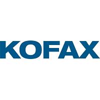 Логотип компании «KOFAX»