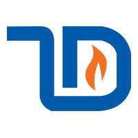 Логотип компании «ГК «Турбулентность-ДОН»»