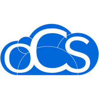Логотип компании «OneCloudSpace»