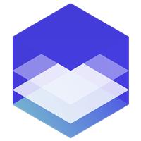 Логотип компании «Borderless360»