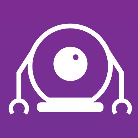 Логотип компании «ScanFactory»