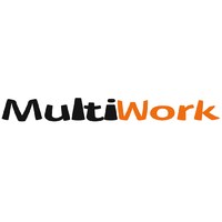 Логотип компании «Multiwork»