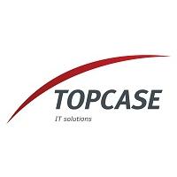 Логотип компании «TopCase»