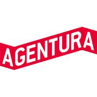 Логотип компании «Agentura Studio»