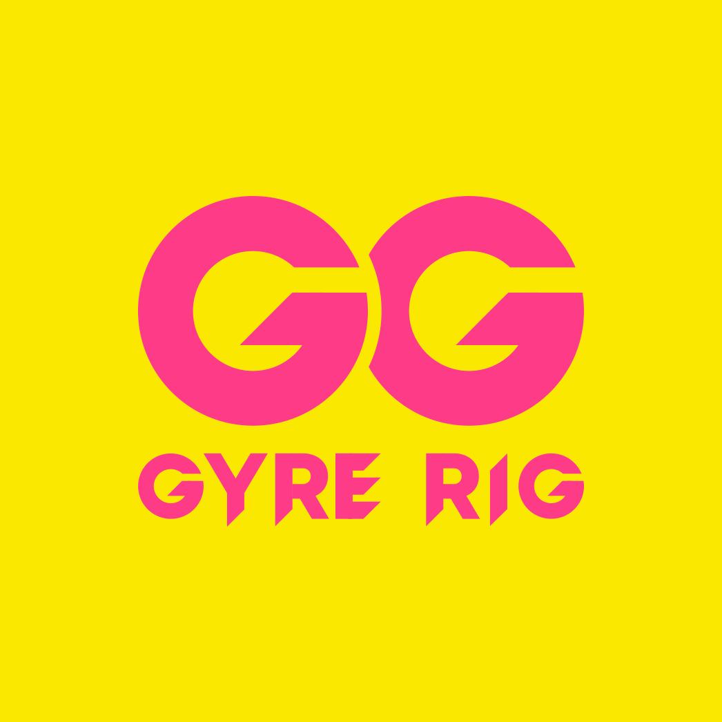 Логотип компании «Gyre Rig»