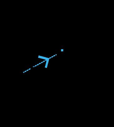 Логотип компании «BALLISTICA»