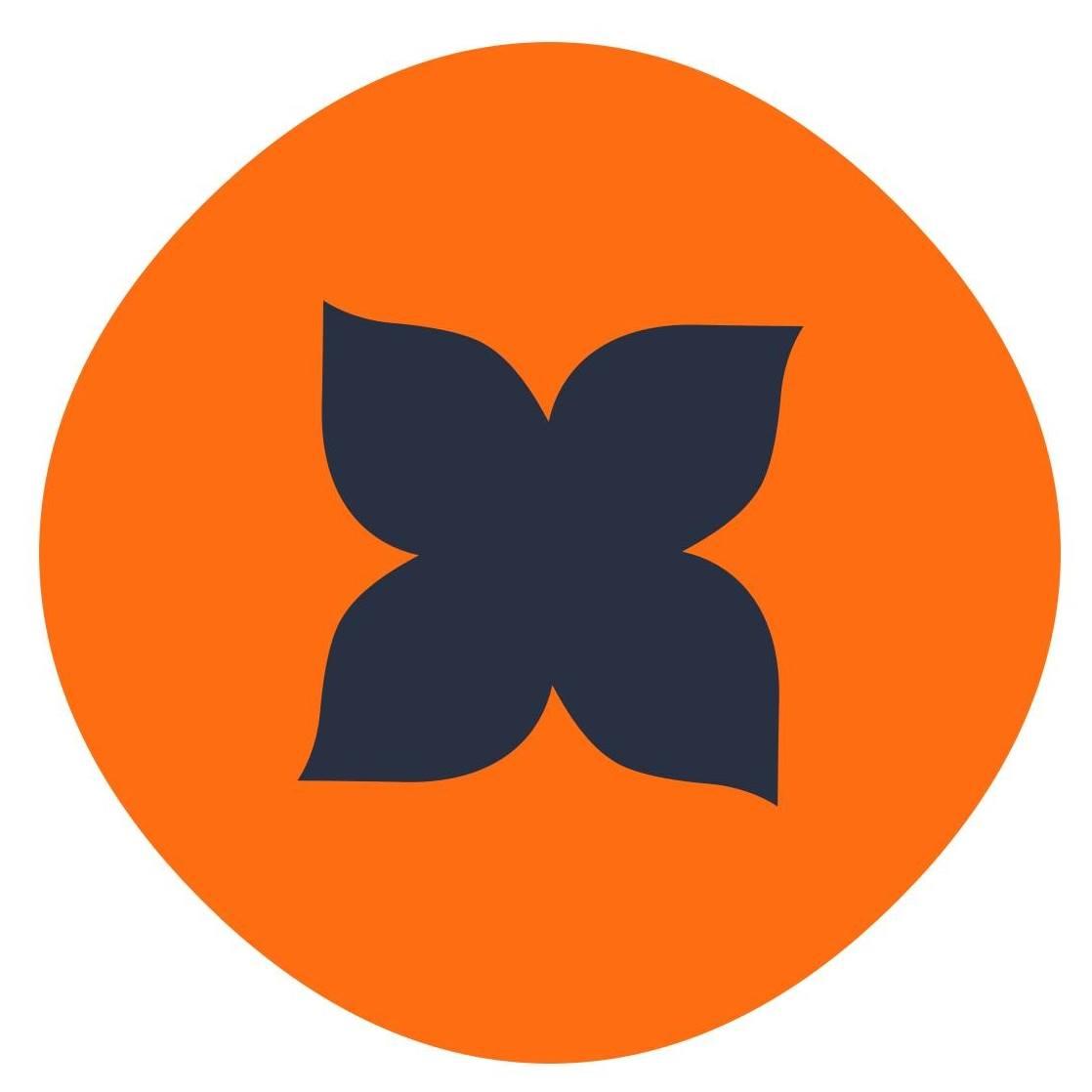 Логотип компании «Hurma System»