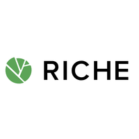Логотип компании «Рише Косметикс»