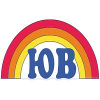 Логотип компании «УК «Южные ворота»»