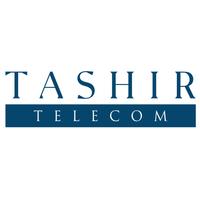 Логотип компании «TASHIR TELECOM»
