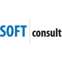 Логотип компании «SOFT consult»