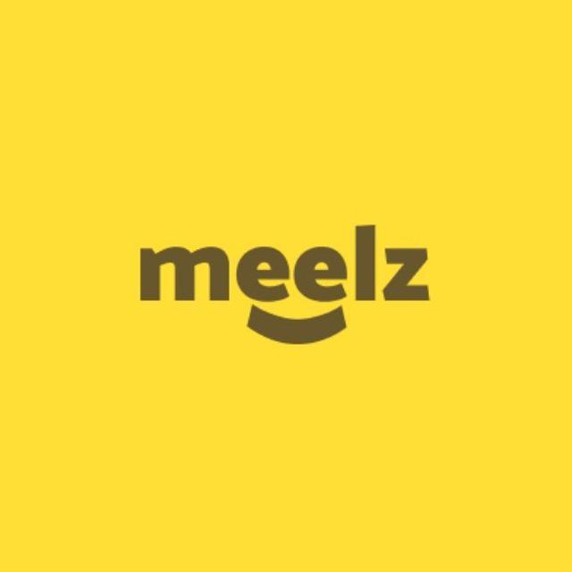 Логотип компании «Meelz»