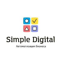 Логотип компании «SimpleDigital»