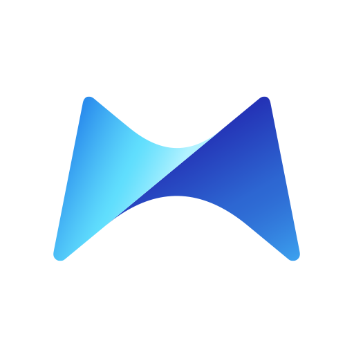 Логотип компании «Modum Lab»
