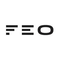 Логотип компании «Feo»