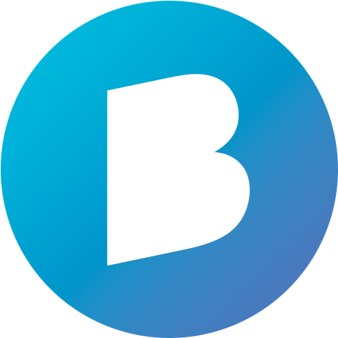Логотип компании «BeamX»