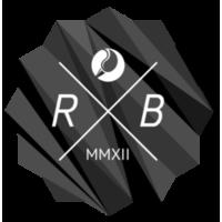 Логотип компании «RedBrush»