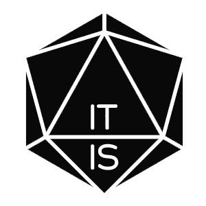 Логотип компании «ITIS.TEAM»